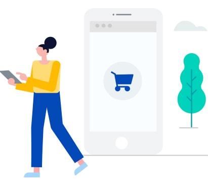mobile shop free img 1 - Checkout Page